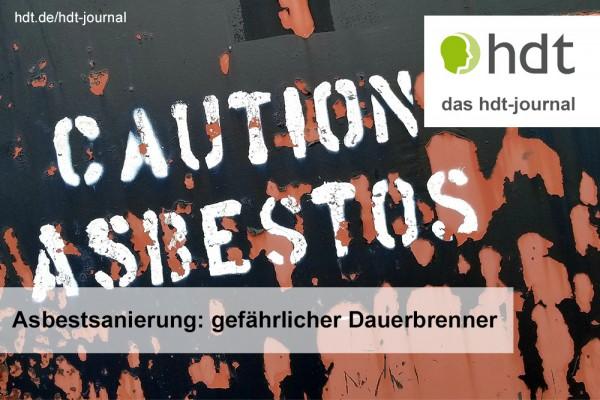 hdt-journal_Asbestsanierung