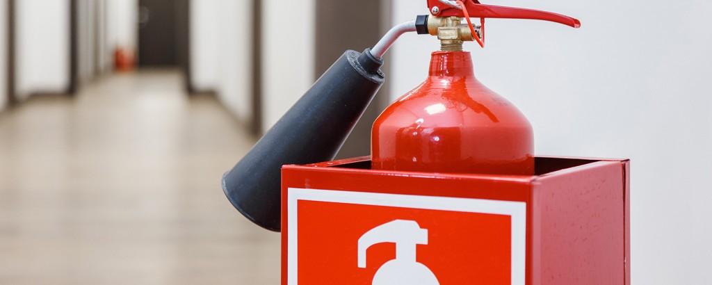 Organisatorischer Brandschutz in Betrieben