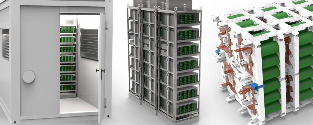 Stationäre Energiespeicher und deren Netzintegration