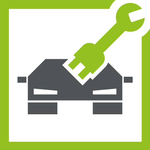 HDT Icon Mobilität