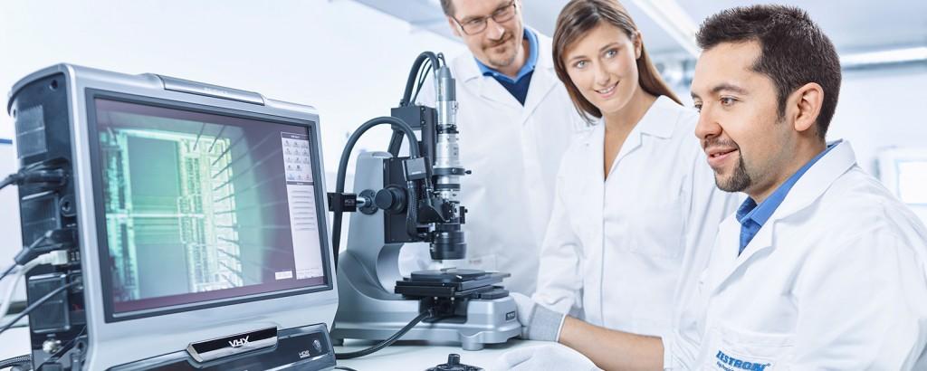 Reinheit und technische Sauberkeit in der Elektronikfertigung