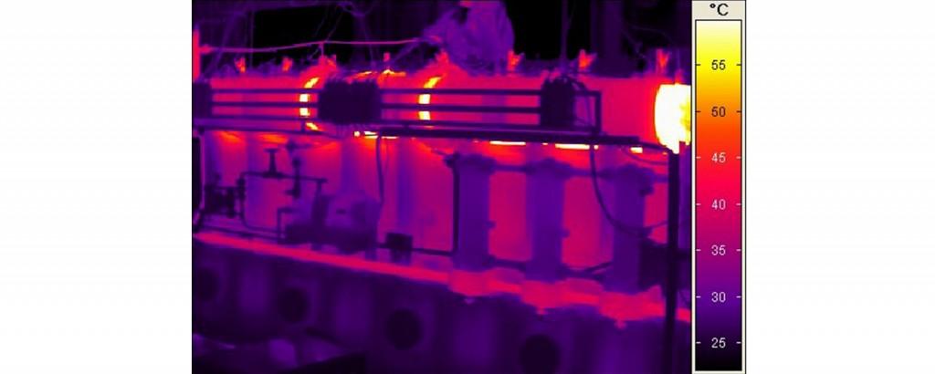 EinführungindiepraktischeInfrarot-Thermografie
